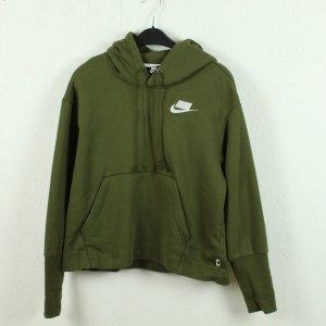 NIKE Sweatshirt Gr. S (21/10/160)