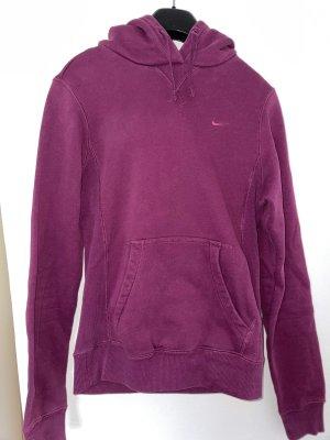 Nike Sweatshirt Retro vintage lila