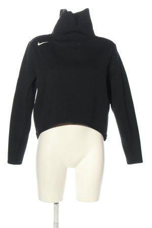 """Nike Sweatshirt """"von Micha Ø."""" noir"""