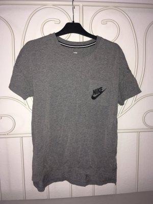 Nike T-shirt grigio