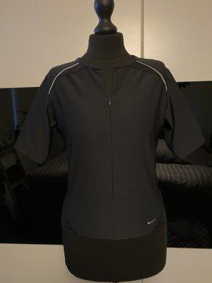 Nike T-shirt de sport noir