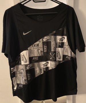 Nike T-shirt Gr. L