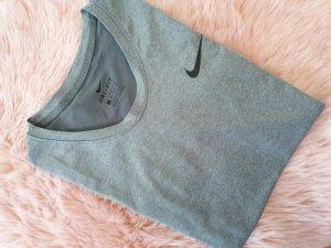 Nike Dri-FIT T-shirt de sport noir-gris