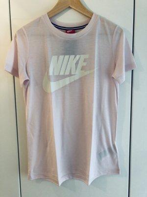 Nike - T-Shirt mit Logo
