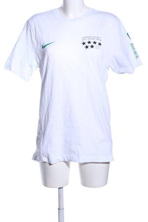 "Nike T-Shirt ""von Kristin"""