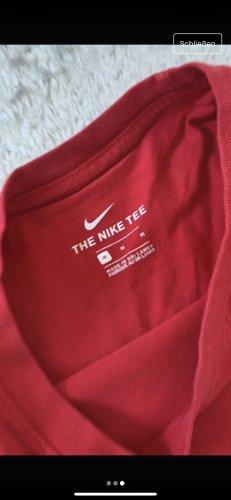 Nike T-shirt rot