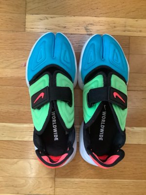Nike Tabi Split-Toe Sneakers Aqua Rift Gr. US 7