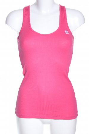 """Nike Tanktop """"von Marlen"""" pink"""