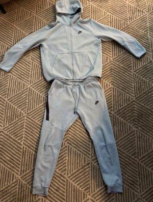 Nike tech fleece babyblau