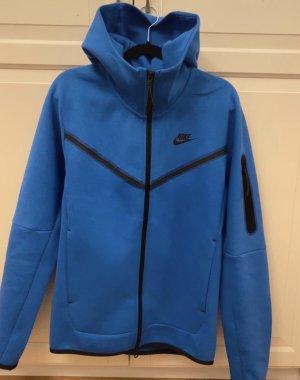 Nike tech fleece blau
