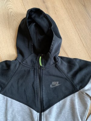 Nike tech hoodie gr.S