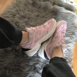 Nike Tekno Damen Schuhe Rosa