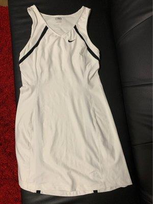 Nike Tennis Kleid mit Intregiertem Top