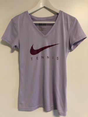 Nike Tennisshirt Größe XS