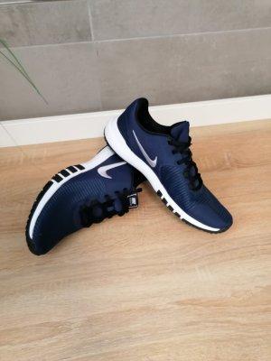 Nike Textil Sneaker blau neu 42.5