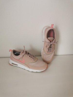 Nike Thea Air max rosé