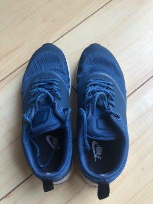 Nike Thea Schuhe blau 38,5