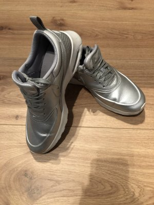 "Nike Thea ""Silber"" gr. 40"