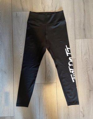 Nike Trackies black-white