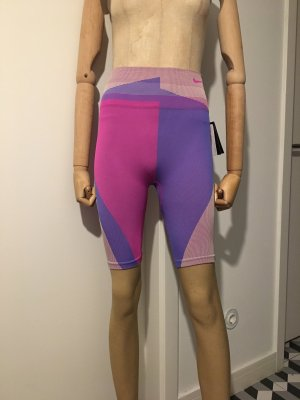 Nike Tight Radlerhose S bunt *NEU*