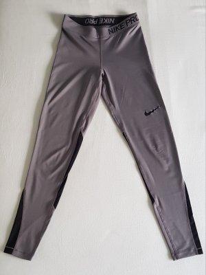 Nike Trackies black-grey