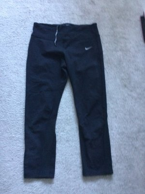 Nike Tights M schwarz