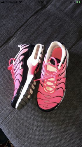 Nike TN Haifischnikes Limited Edition