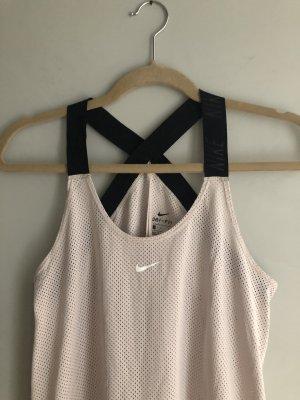Nike top beige