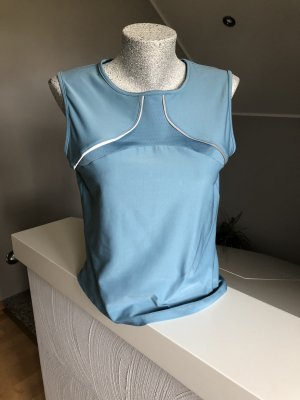 Nike Sports Tank cornflower blue