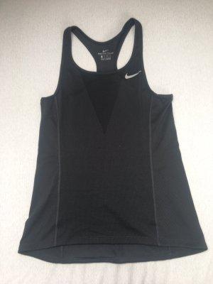 Nike Top, Funktionsshirt, Laufshirt