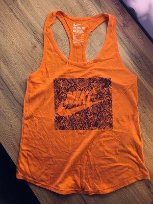 Nike Top Größe S