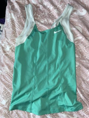 Nike Top grün mint