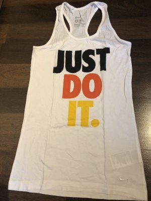 Nike Top Just Do it