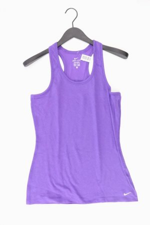Nike Top lila Größe L