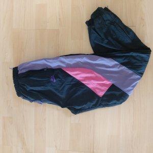 Nike Spodnie sportowe Wielokolorowy