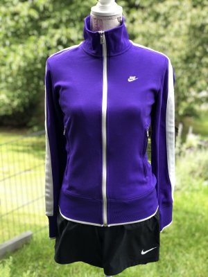 Nike Giacca sport lilla