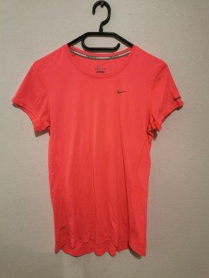 Nike Sports Shirt multicolored