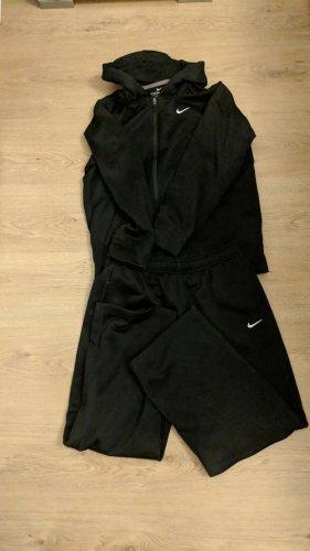 Nike Vrijetijdspak taupe Gemengd weefsel