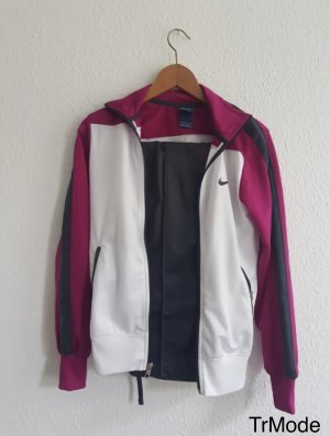 Nike Sports Jacket multicolored polyester