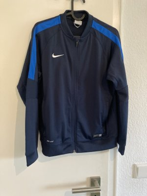 Nike Sports Jacket dark blue