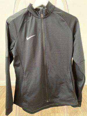 Nike Trainingsjacke schwarz