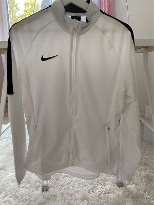 Nike trainingsjacke weis