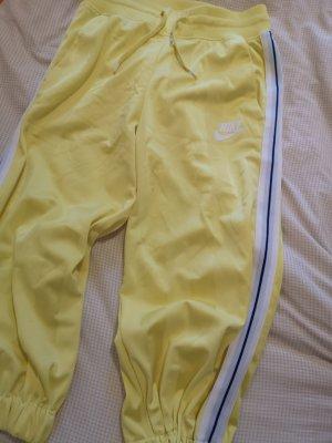 Nike Trekking Jogginghose pastellgelb Gr.xs
