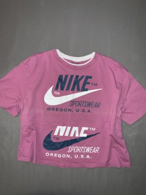 Nike Tshirt Neu!