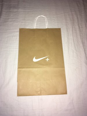Nike Tüte