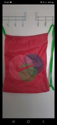 Nike Torba sportowa różowy