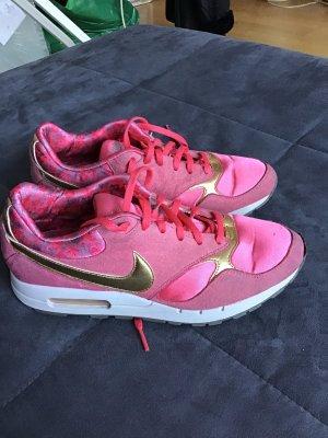 Nike Turnschuhe 38,5