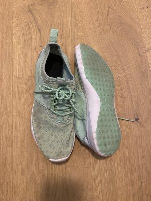 Nike Sneaker slip-on turchese