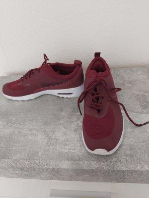 Nike Turnschuhe Fälschung