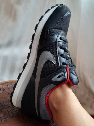 Nike Sneaker slip-on multicolore